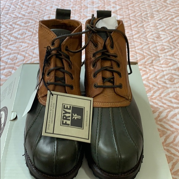 Frye Other - Frye boots